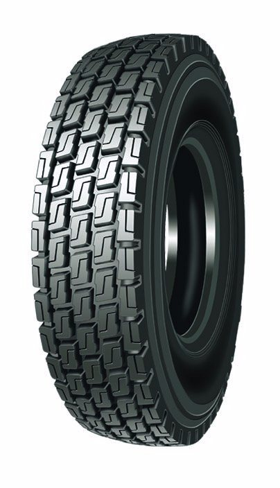 2017 Good Quality Cheap New Radial Truck Tire 12r24 20pr DOT Certificated