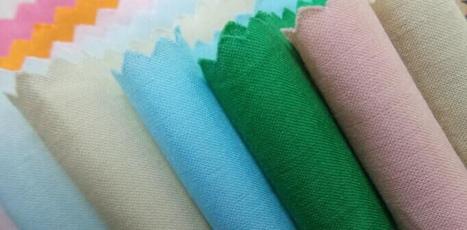 100% Cotton Poplin 90X90 Cloth