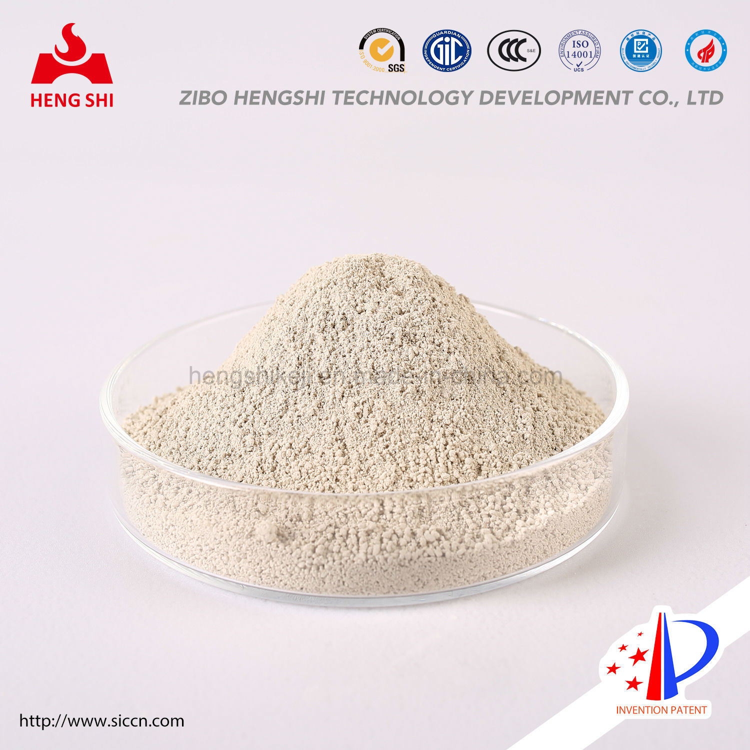 Ceramic Raw Material Si3n4 Silicon Nirtride Powder Produce by Manufacture