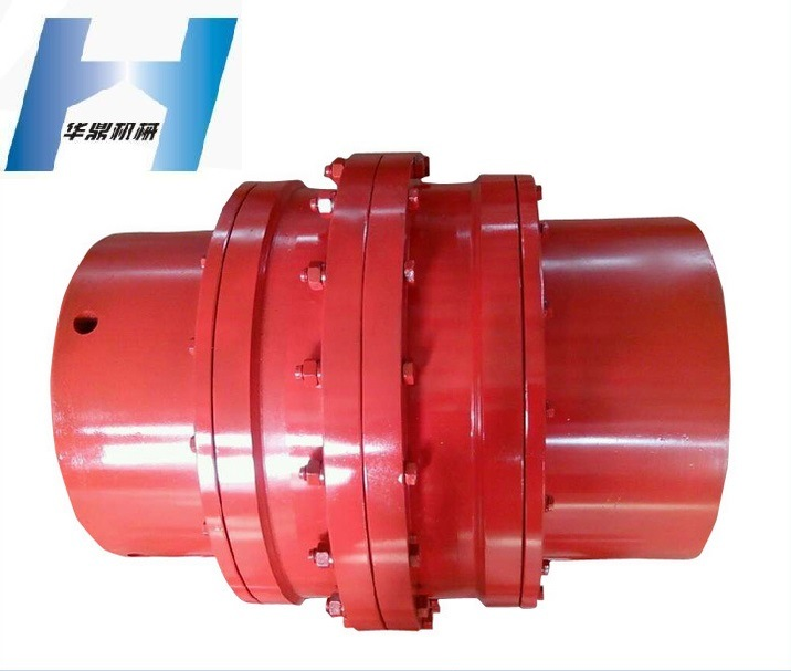 High Quality Elastic Drum Gear Coupling (GIICL)