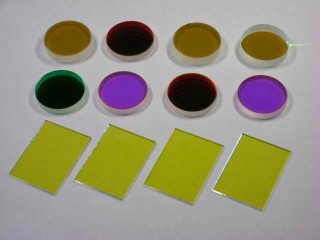 Optical 850nm IR Filters, Long Pass Filter