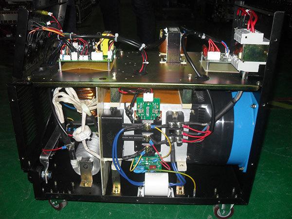 Inverter Arc/MMA Welding Machine/Welder Arc400I
