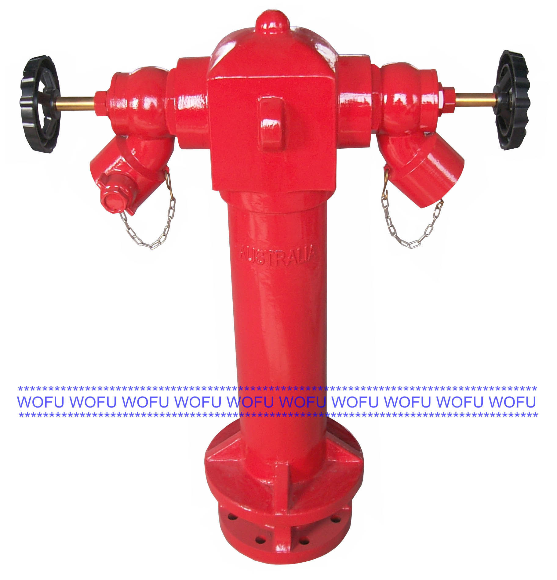 Two Way Phyla Hydrant