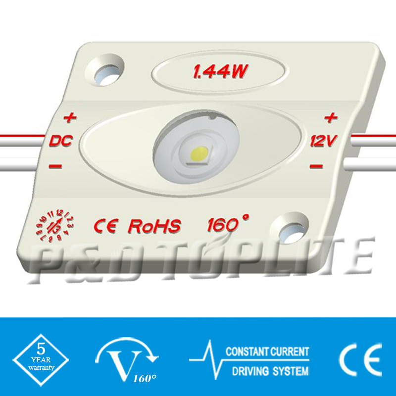 CE IP67 3030 Injection Waterproof LED Module (40*35mm)