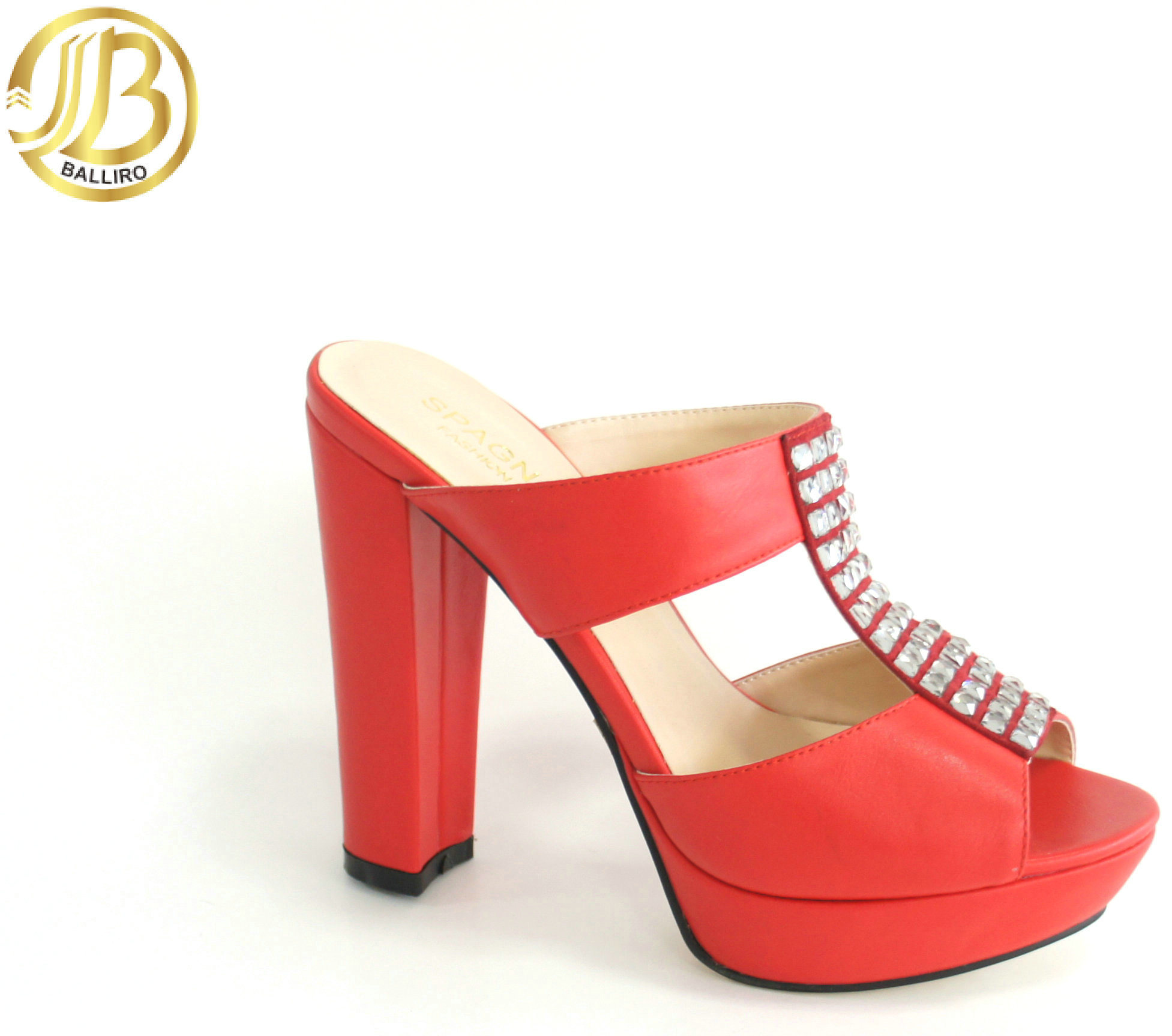 Ladies Footwear High Heels