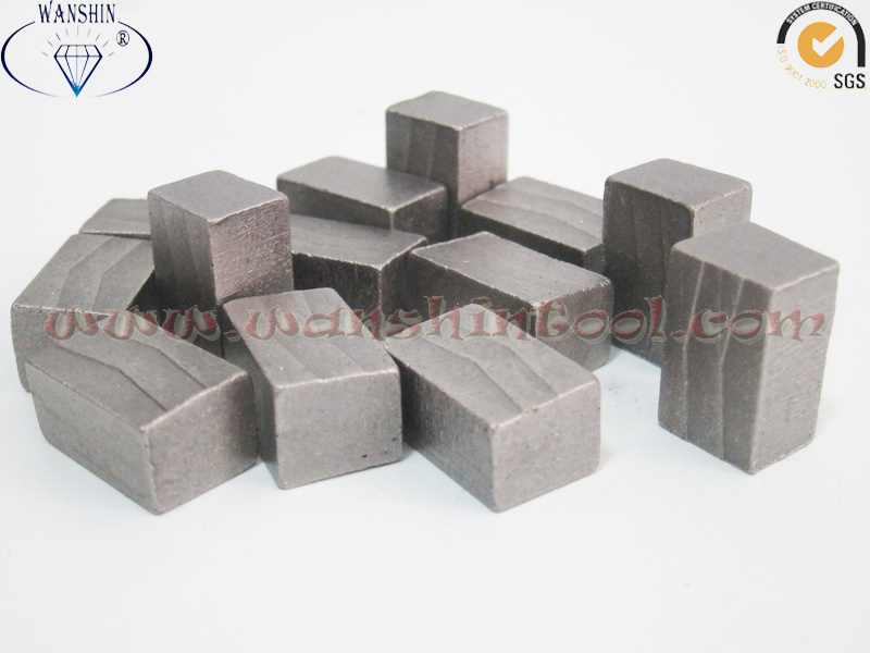 Best Diamond Segment for American Sandstone