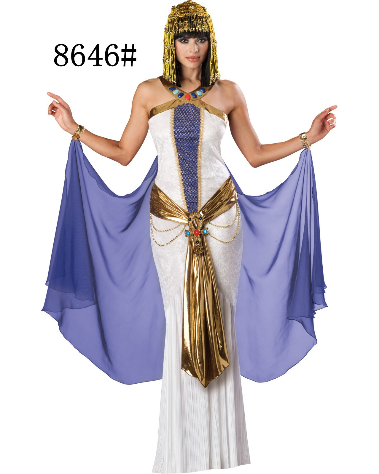 Sexy Costume with Mix Sizes (CT0220)