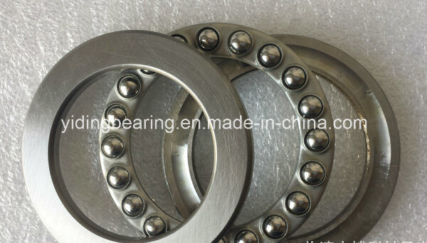 Good Quality Thrust Ball Bearing 51208