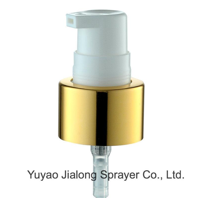 24/410 Aluminum Cream Pump (Jl-C01A)