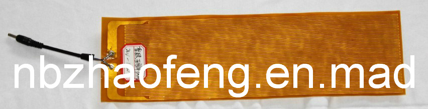 Polyimide Flexible Heating Film (PI-002)