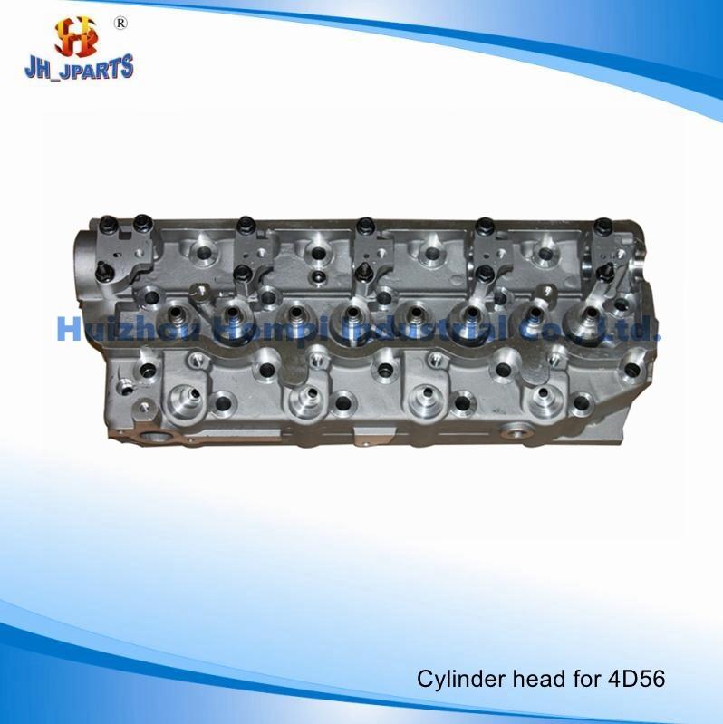 Engine Cylinder Head for Mitsubishi 4D56 4D55/4D56t 4D56u