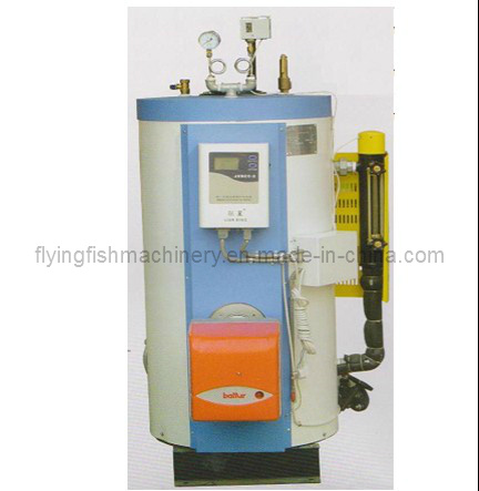 Laundry Shop Use Electric Heated Steam Boiler