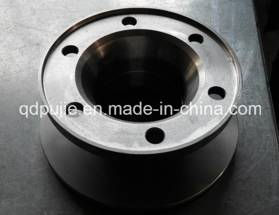 Midliner Brake Disc Rotor for Truck OE 5010260101