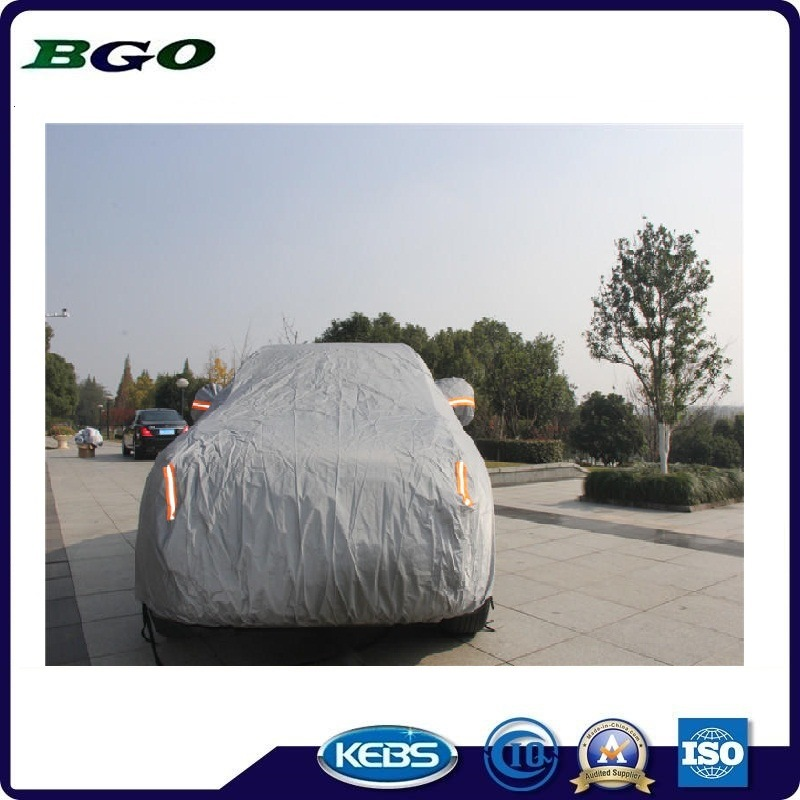 PEVA Cover Tent Fabric Car Cover Waterproof