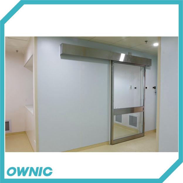ICU Automatic Sliding Door