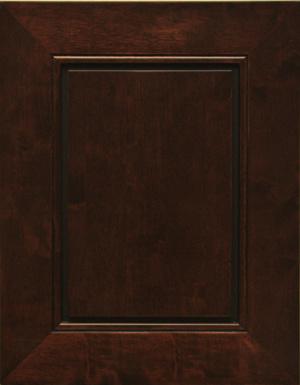 china kitchen cabinet door chocolate mahogany photos