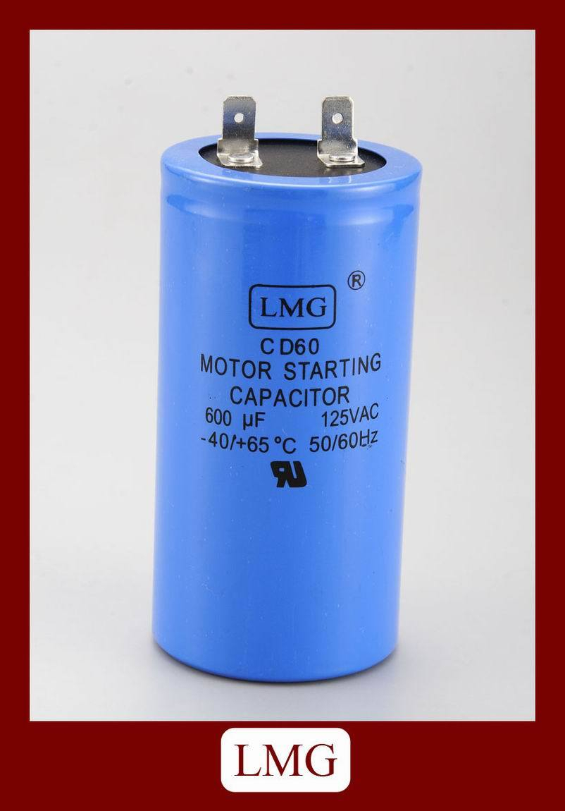 Motor Start Capacitor China Start Capacitor Ac Capacitor