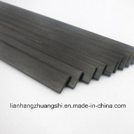 Carbon Fiber Sheet with Heat-Resistant Quality