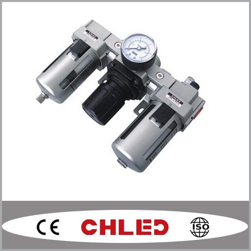Pneumatic Air Source Treatment / Frl Combination Unit / Air Filter Unit (SMC)