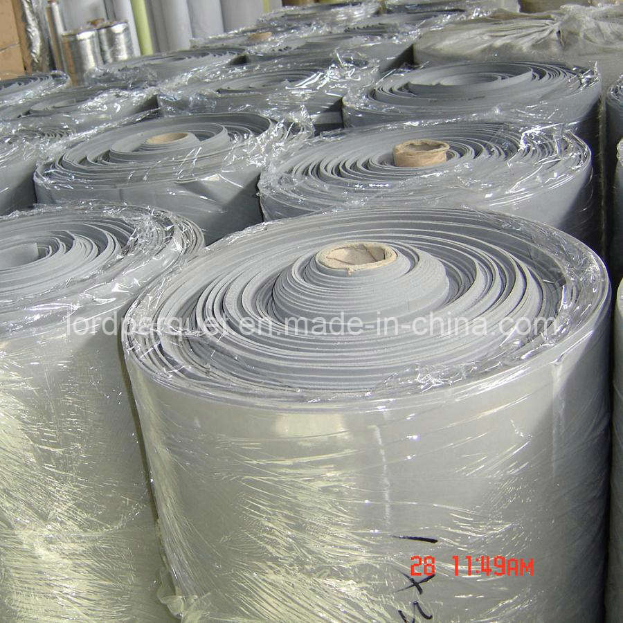 China Eva Soundproof Plastic Flooring Underlay Ldp E01