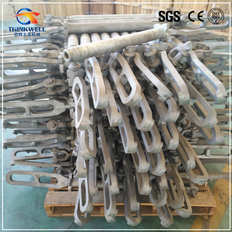 Forged Steel Marine Container Lashing Parts
