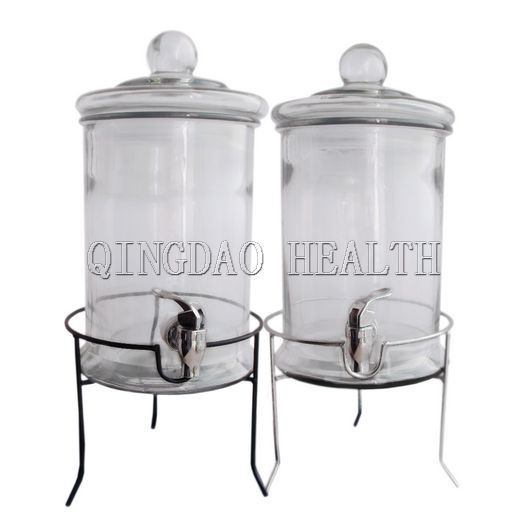 hlth009 glass beverage dispenser avec 11l volumes hlth009 glass beverage dispenser avec 11l. Black Bedroom Furniture Sets. Home Design Ideas