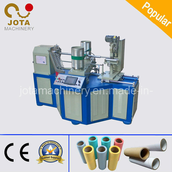 Paper Core Making Machine (JT-200A)