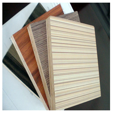 Hot Sale Plywood with Best Quality UV Coated
