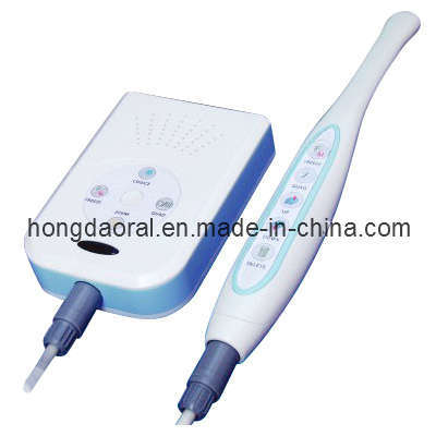 CCD 2.0mega Pixels Wired Intraoral Camera with High Quality Touch Button