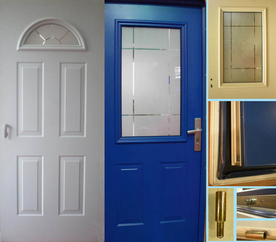 Home entrance door aluminum entry doors for External entrance doors