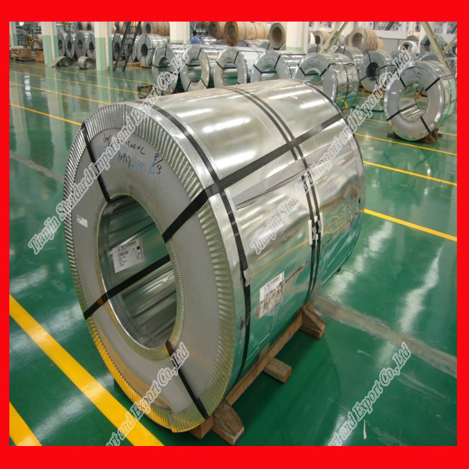 Stainless Steel Coil 316L (1.4404)