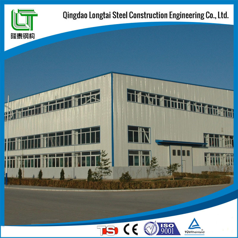 Fast Construction Light Steel Structure