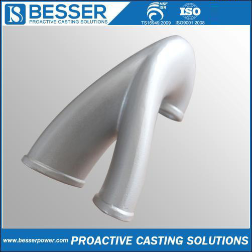 Ts16949 Stainless Steel Lost Wax Precision Investment Casting