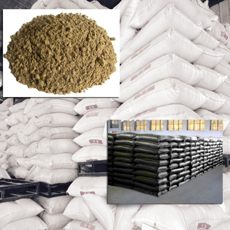 Animal Feed Grade Dried Kelp Seaweed Meal