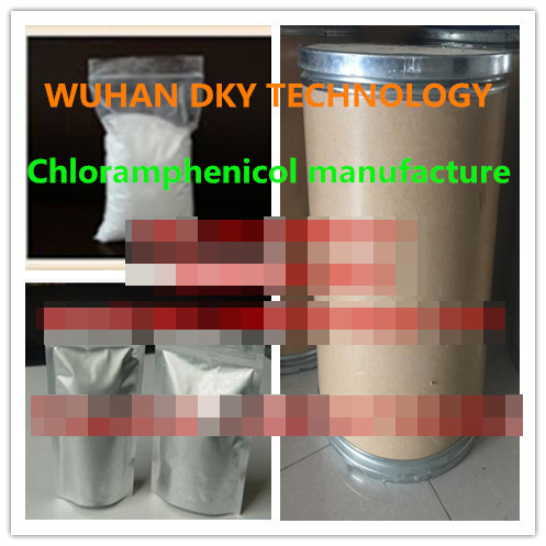 Chloramphenicol API Around The World Well-Known Manufacturing Enterprises