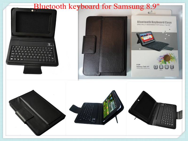 I-Tec Bluetooth Wireless Keyboard Folio for iPad (XXT 40000)
