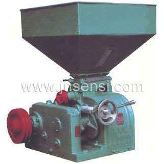 Head of Rice Rubber Huller