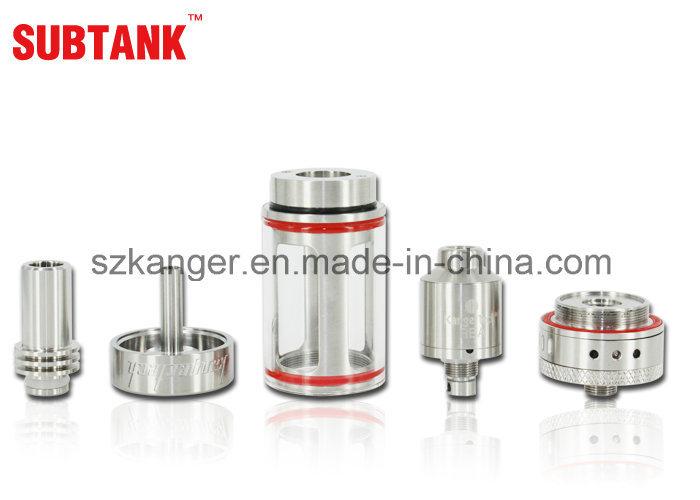Kanger Sub Ohm Subtank Atomizer with Occ Coil Kayfun Rba