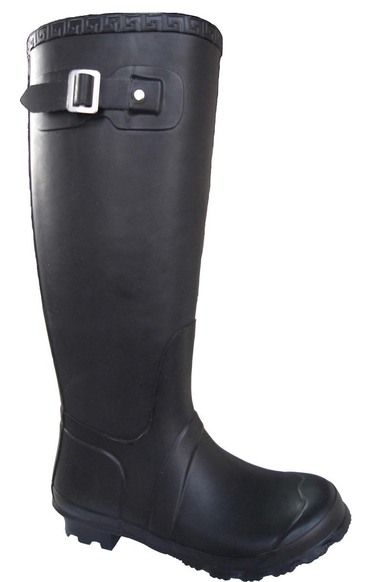 China 2010 Vogue Ladies Fashion Rubber Rain Boots - China ...