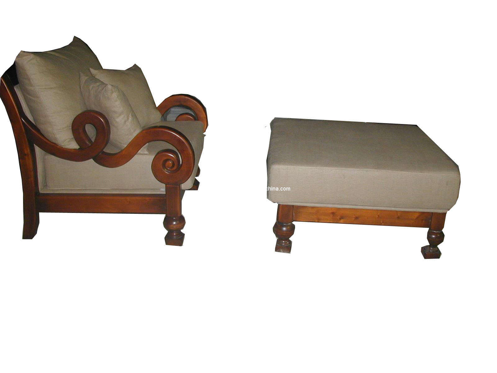 wooden chair with cushion mjs 916 china hotel wooden