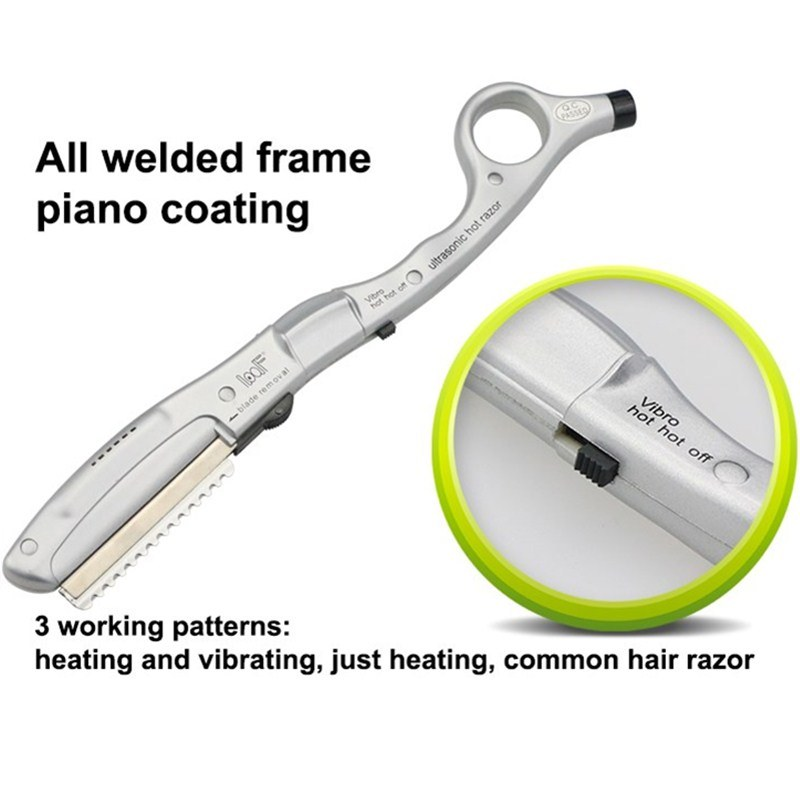 Rechargeable Hair Razor, Hair Razor, Hair Cutting Razor