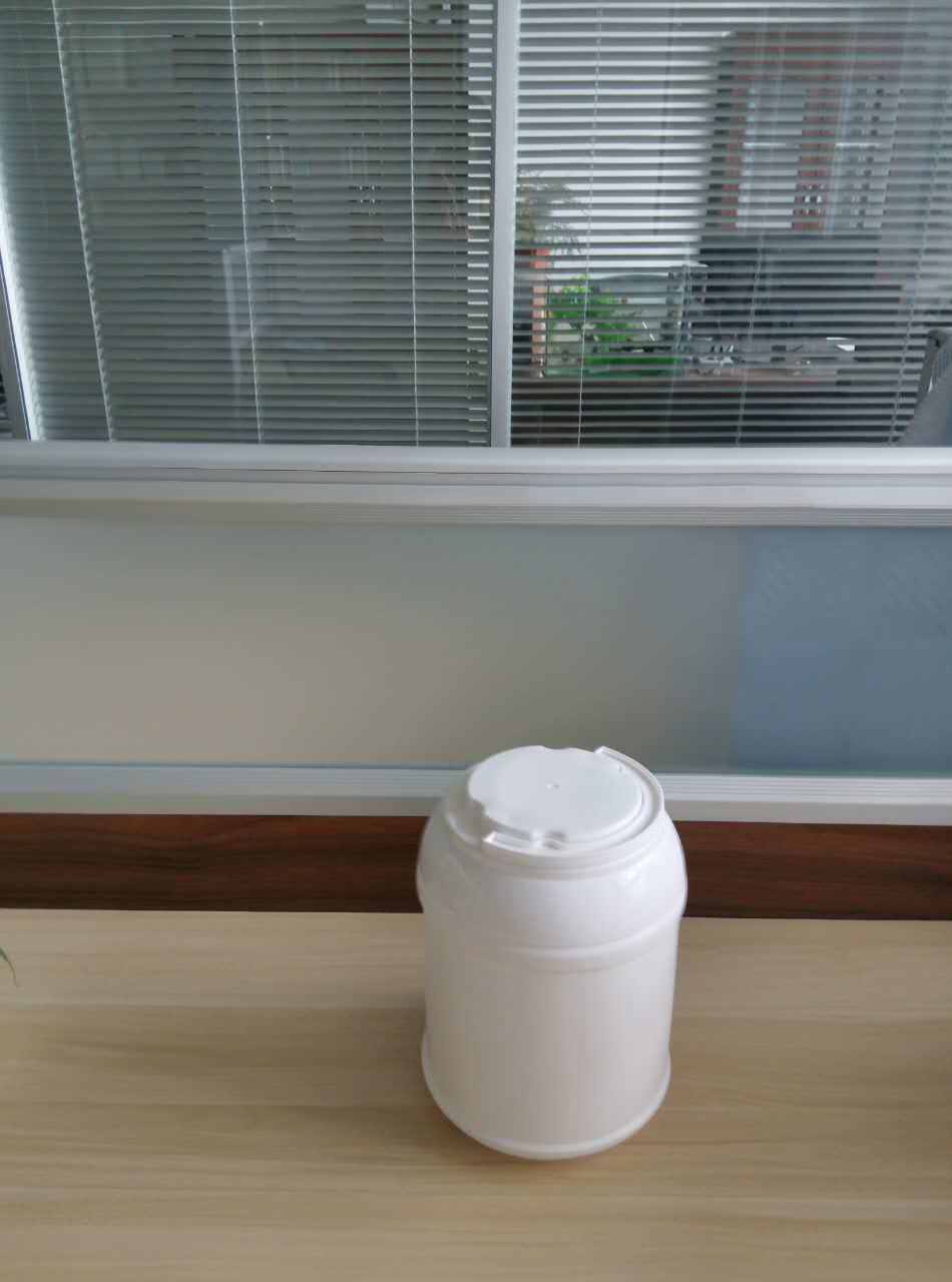 HDPE Plastic Bottle 2000ml Sealing Packing Barrel