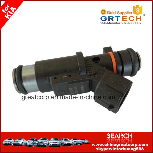 01f030 High Quality Diesel Fuel Injector for KIA Pride