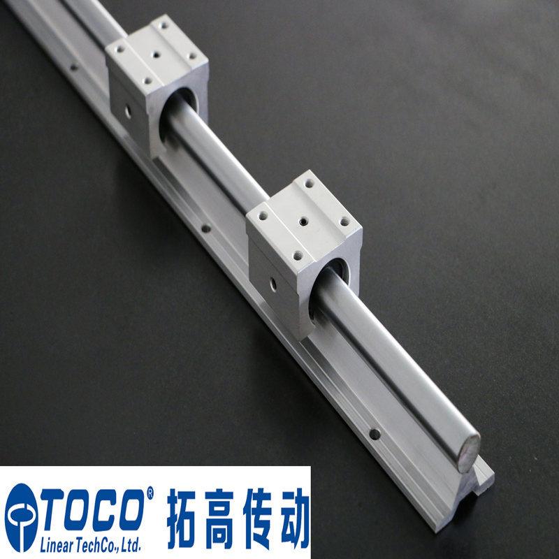 Trh Series High Precision Rigidity Linear Guide