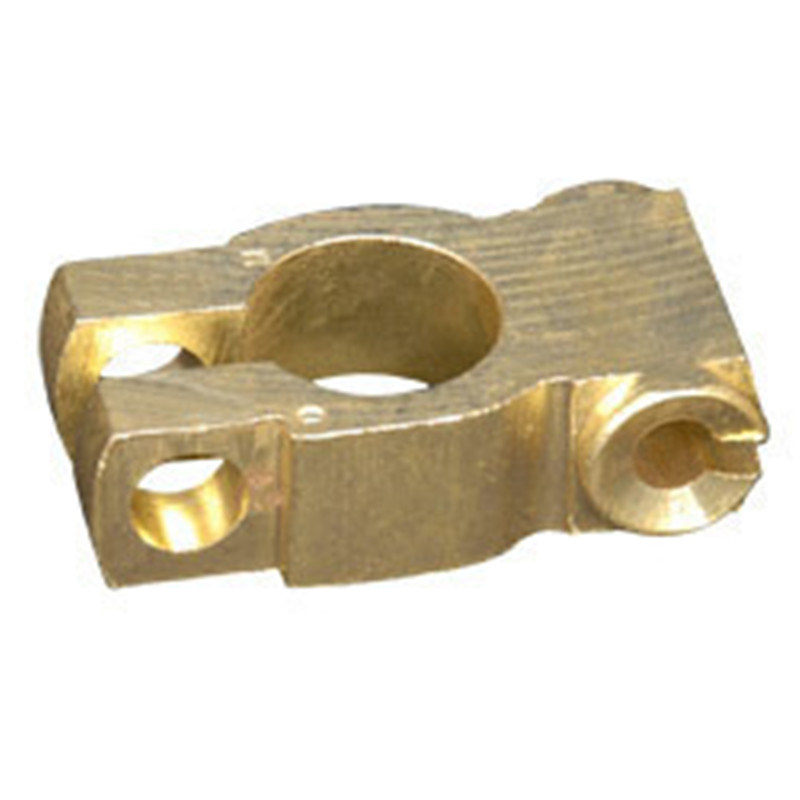 High Quality Brass and Bronze Casting for Machinery Part