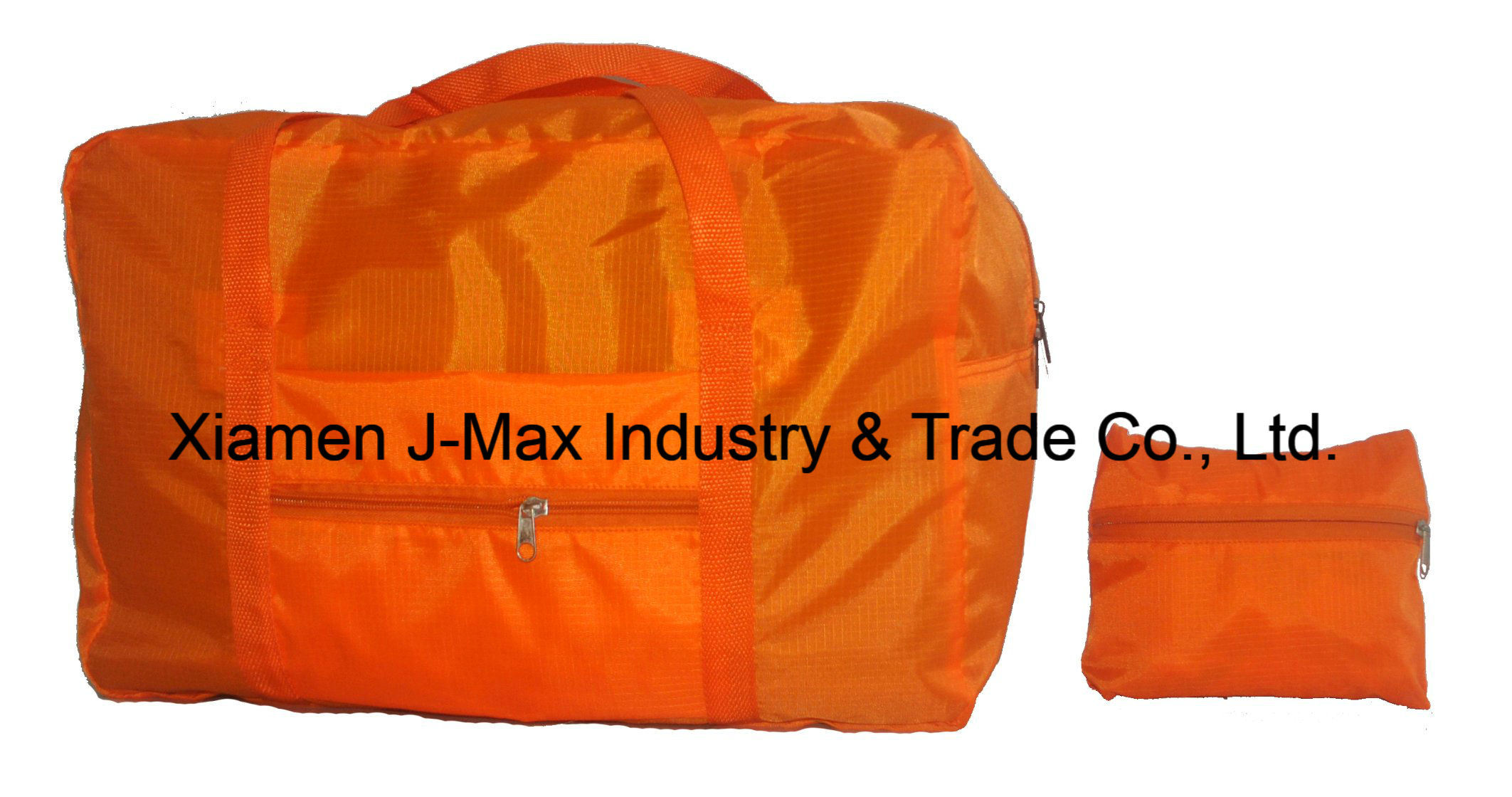 Foldable Luggage Bag Clothes Storage Carry-on Duffle, Rolling Duffel Bags