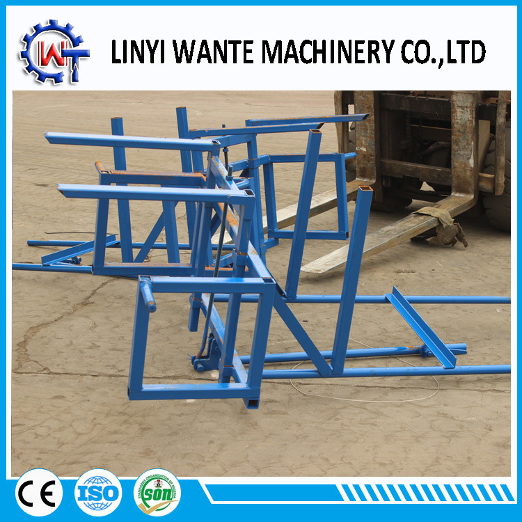 Qt4-18 Automatic Hydraulic Concrete Hollow Brick/Block Making Machine Price
