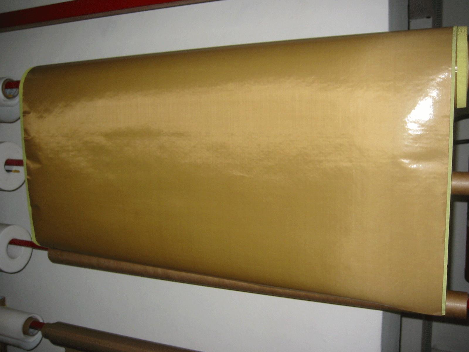 PTFE Coated Glass Fiber Adhesive Tape