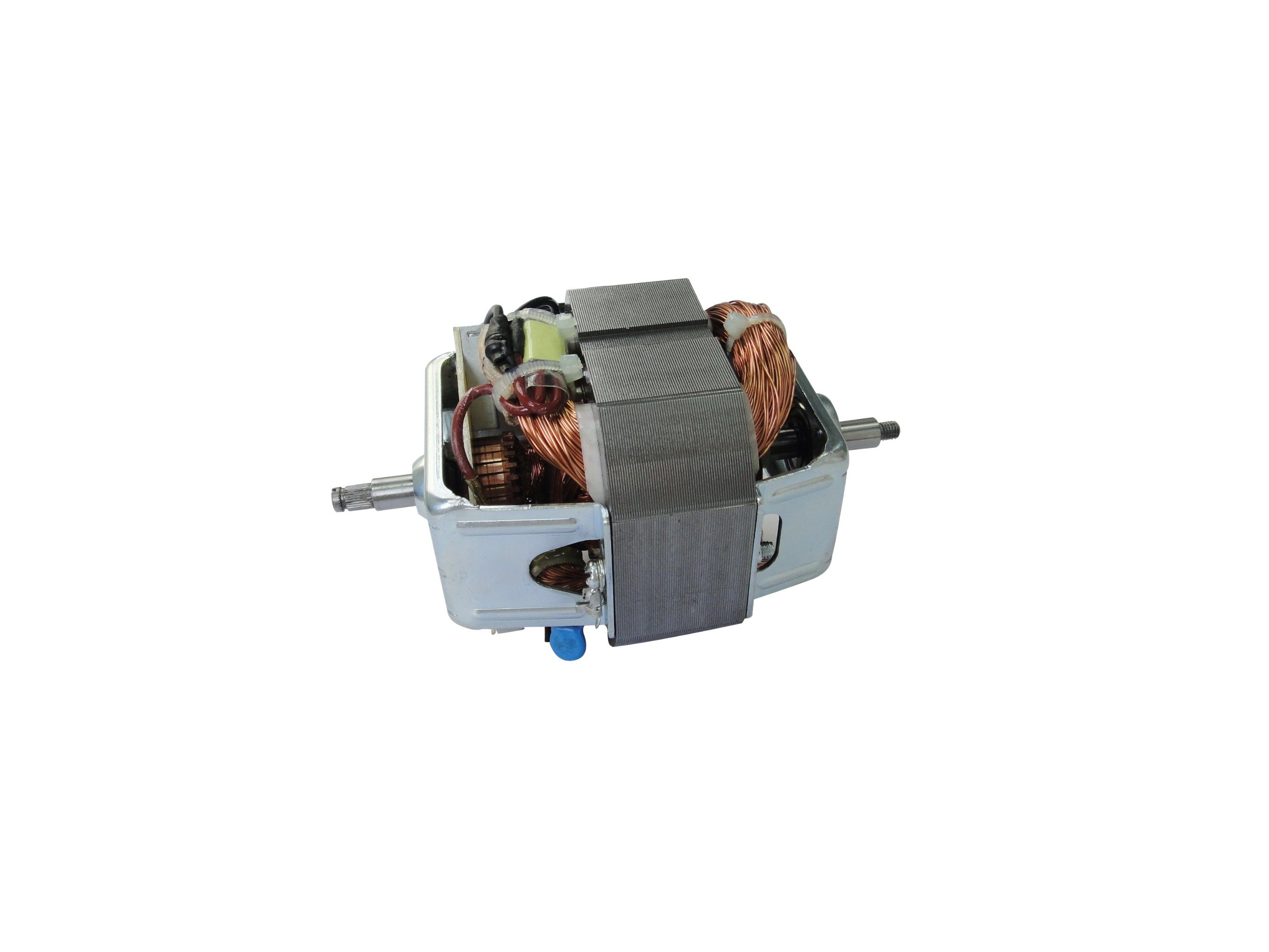 AC Universal Food Processor Motor with CCC, Ce, RoHS Approved