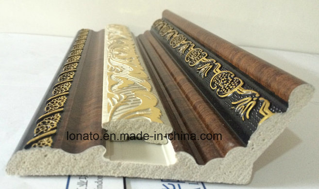 PS Foam Cornice Interior Moulding with Good Quality and Price